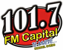 Radio Capital FM 101.7 en Vivo