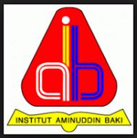 Rasmi - Jawatan Kosong (IAB) Institut Aminuddin Baki Terkini 2019
