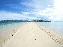 Wisata Pantai Bakealu Muna