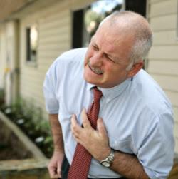 Waktu Serangan Jantung