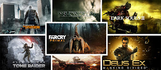 TOP 20 PC GAMES 2016 FREE DOWNLOAD FULL VERSION