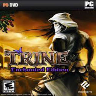 Download Trine Enchanted Edition Game For PC