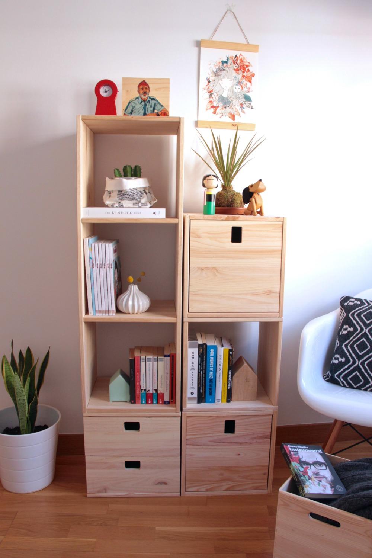 Muebles sostenibles la bici azul blog de decoraci n for Muebles sostenibles