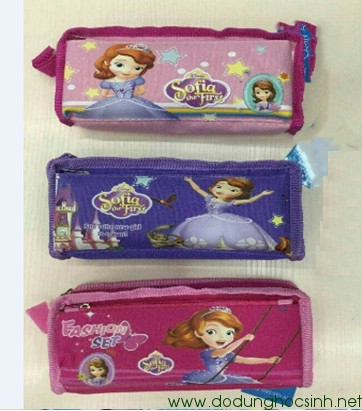 Bóp viết Sofia The First (717)