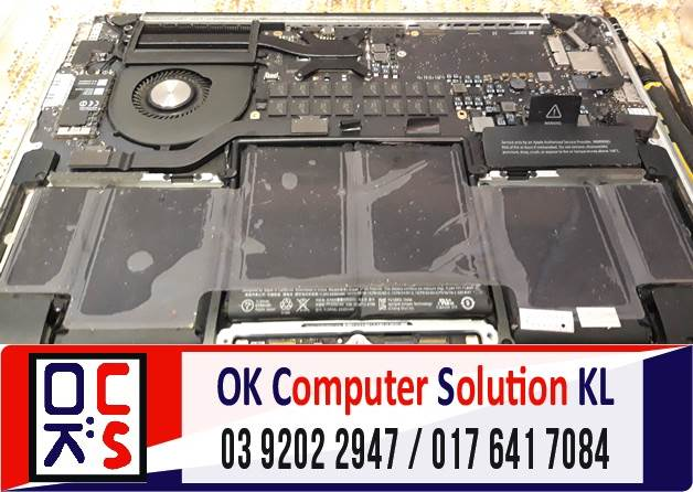 [SOLVED] SERVICE MACBOOK PRO A1502 | REPAIR LAPTOP CHERAS 2