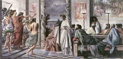 Το «μάννα εξ ουρανού» των Αρχαίων Ελλήνων: Ποια τροφή πίστευαν ότι διατηρεί τη δύναμη του σώματος και τη διαύγεια του πνεύματος;
