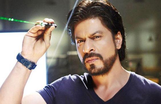 shah rukh khan - back to bollywood