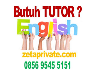 guru les privat bahasa inggris untuk karyawan di jakarta