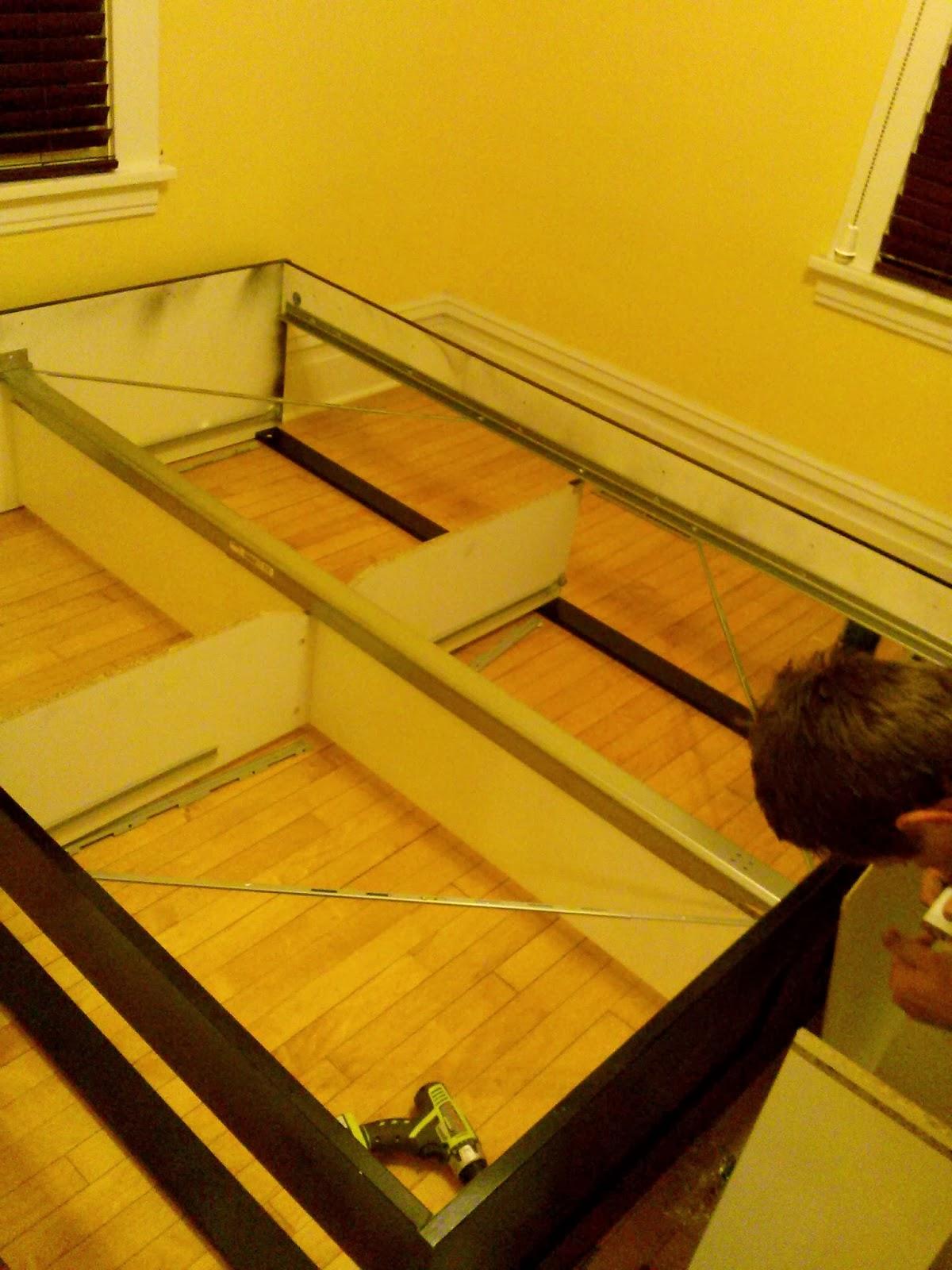 Stunning Brimnes Bed Frame With Storage Gallery Brimnes