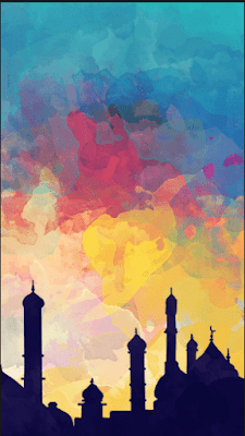Ramadan wallpapers for Galaxy