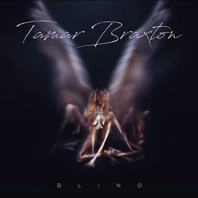 Tamar Braxton Unveils New Single 'Blind'