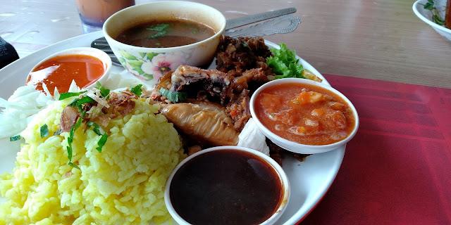 Nasi Ayam Sup Berempah Man Mawi Sedap Di Desa Aman, desa aman, man mawi cafe, man mawi kafe, nasi ayam sedap, nasi ayam sedap di desa aman, nasi ayam sup berempah, tempat makan sedap di kulim, tempat makan sedap di desa aman, tempat makan best di desa aman, cendol best desa aman, nasi ayam, nasi daging