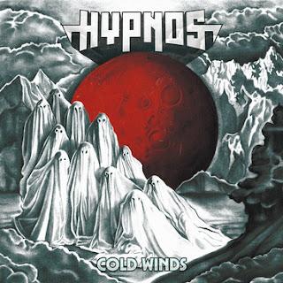 """Το τραγούδι """"Start The Hunt"""" από τον δίσκο  των Hypnos """"Cold Winds"""""""