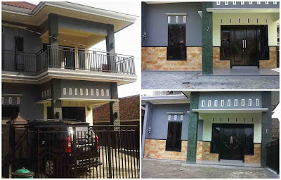 Villa Homestay Bagus Batu Malang