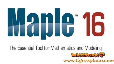 Maple 16 Full Version | Mac Version