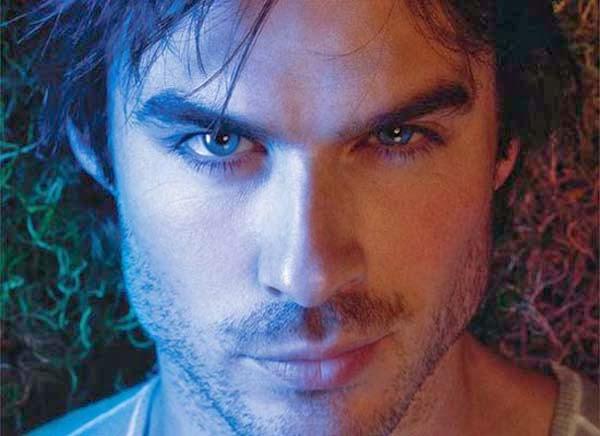 expressão facial séria deixa o homem mais atraente