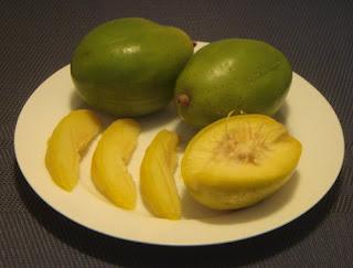 Фрукты амбарелла (kedondong) для диабетиков
