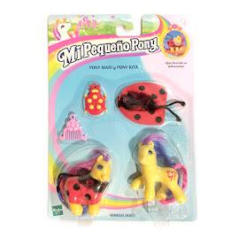 My Little Pony Polka Twin Ponies G2 Pony
