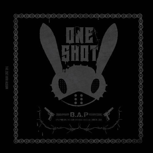 B. A. P one shot скачать.