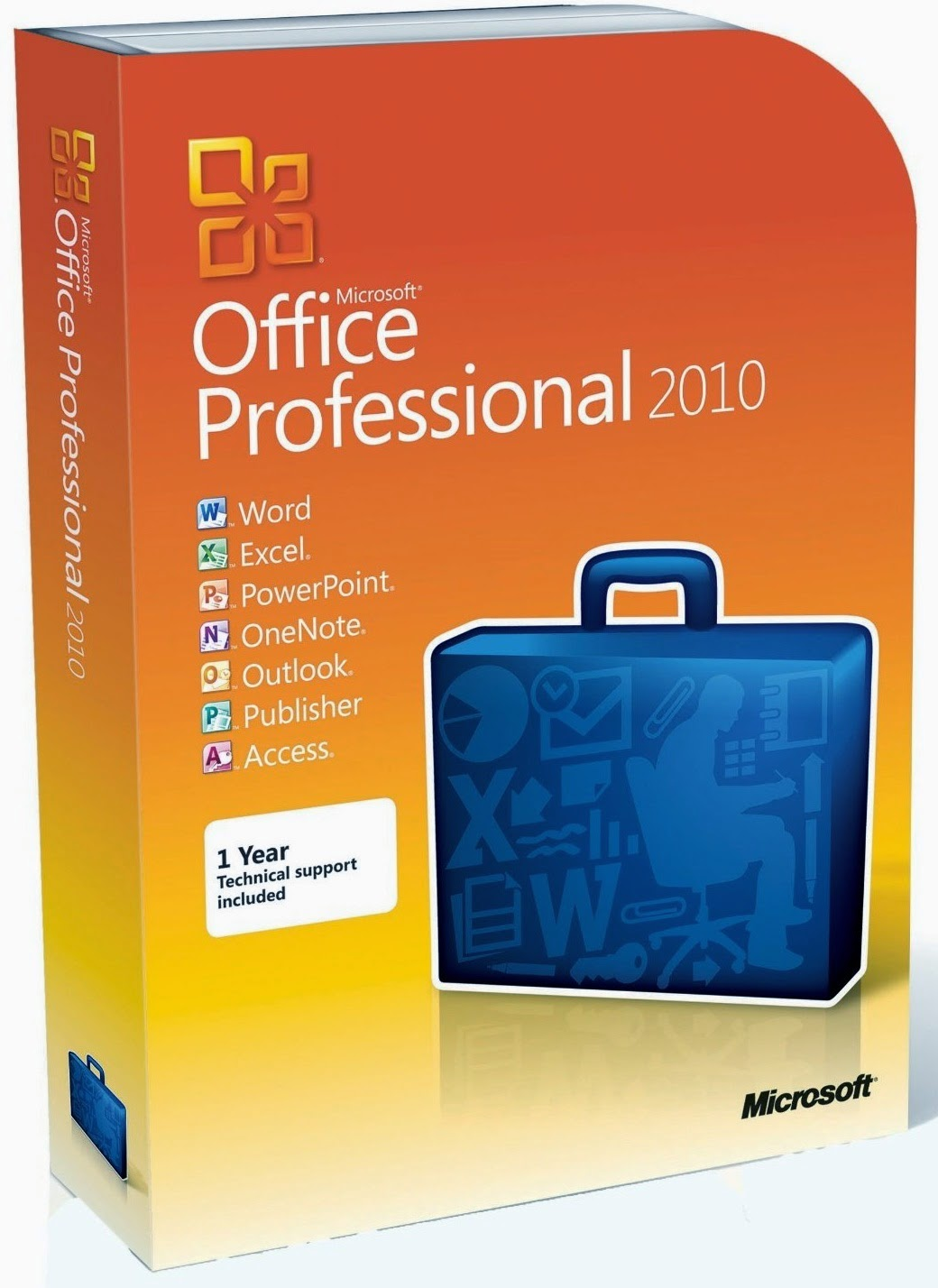 ms office 2010 download with key