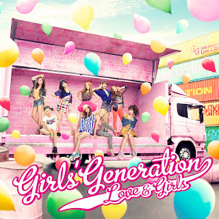 [Single] Girls' Generation – LOVE&GIRLS (Japanese) [Updated Track 2] Free Music Video Download