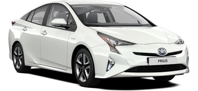 Toyota Prius Híbrido