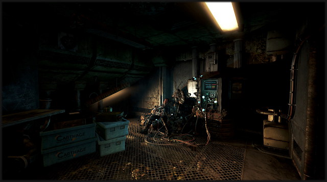 SOMA Horror Review