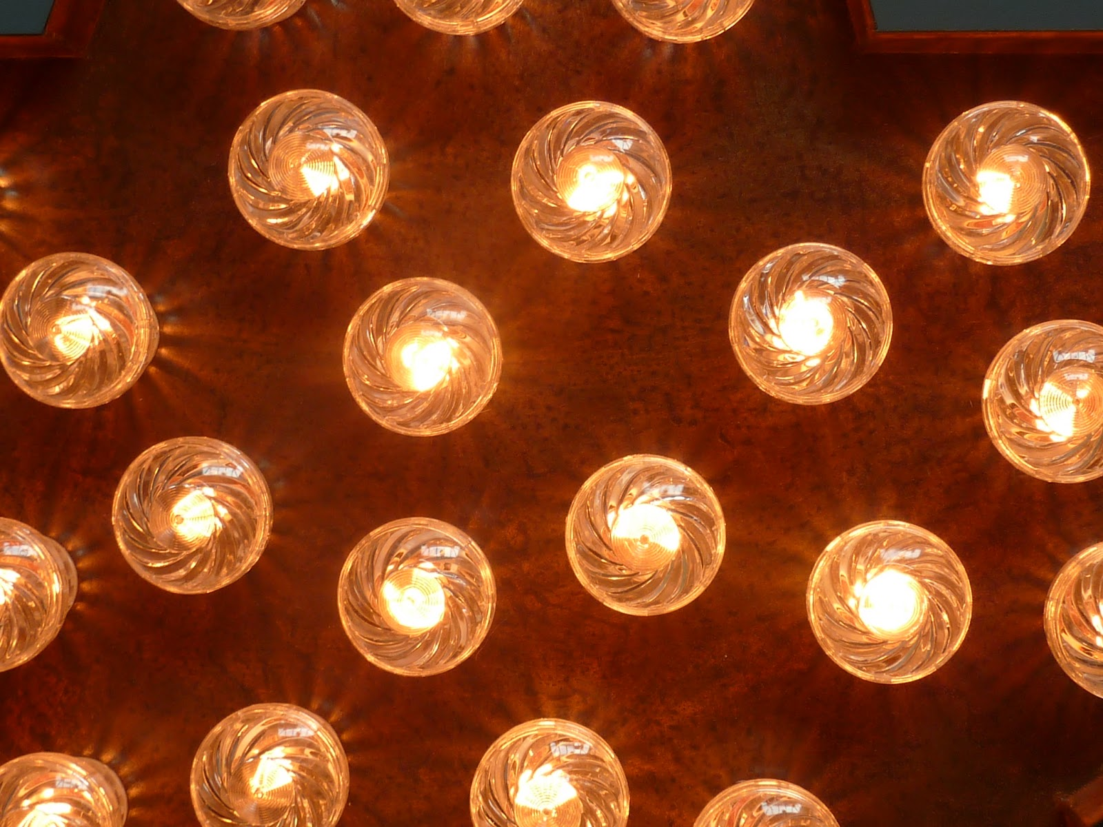 All Surface Design Cabochon Lighting