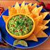 Receita de Guacamole fácil e deliciosa