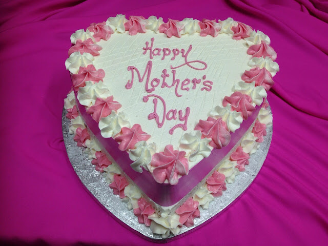 Mothers Day 2017 Cakes For Mom