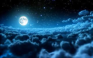 Oração para dormir em paz