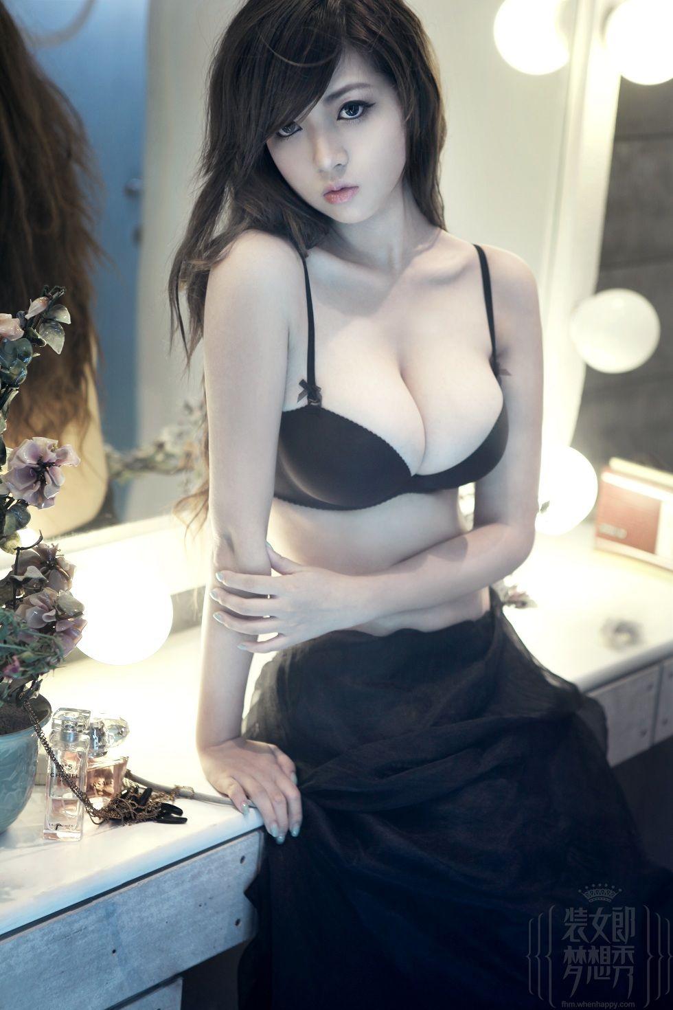 Chinese boobs photos