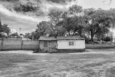 Frente al Lago de Cuitzeo (Michoacán, México), by Guillermo Aldaya / AldayaPhoto