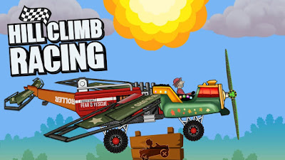 Hill Climb Racing Apk + Mod (Unlimited Money) for Android Offline
