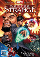 Doctor Strange 2007 720p Hindi BRRip Full Movie Download
