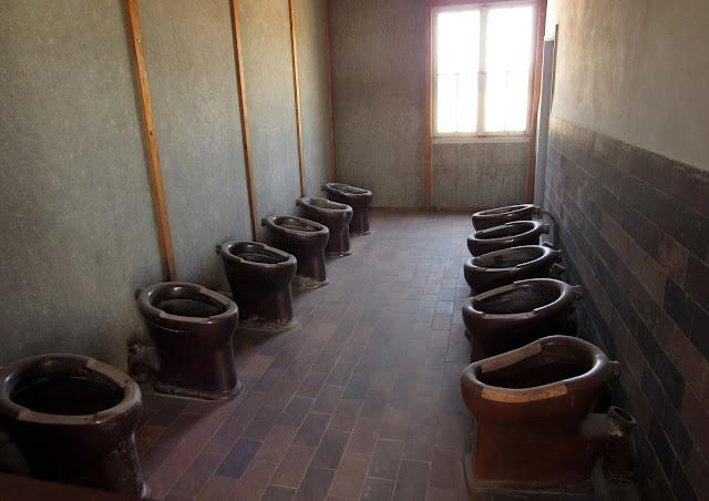 Campo de Concentração Dachau  o que ver