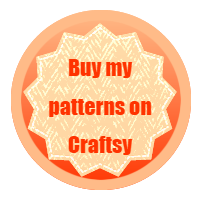 Buy my Patterns on Craftsy