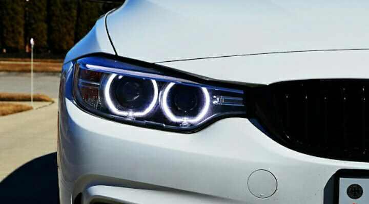 2 fungsi sistem penerangan pada mobil