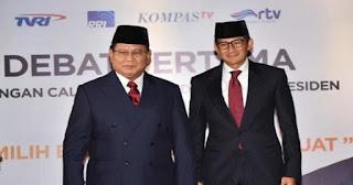 Hasil Rapat Internal BPN, Prabowo-Sandi akan Ajukan Gugatan ke MK