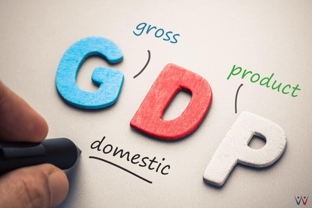 Produk Domestik Bruto (PDB) Per Kapita