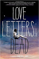 https://www.amazon.de/Love-Letters-Dead-Ava-Dellaira/dp/0374346674