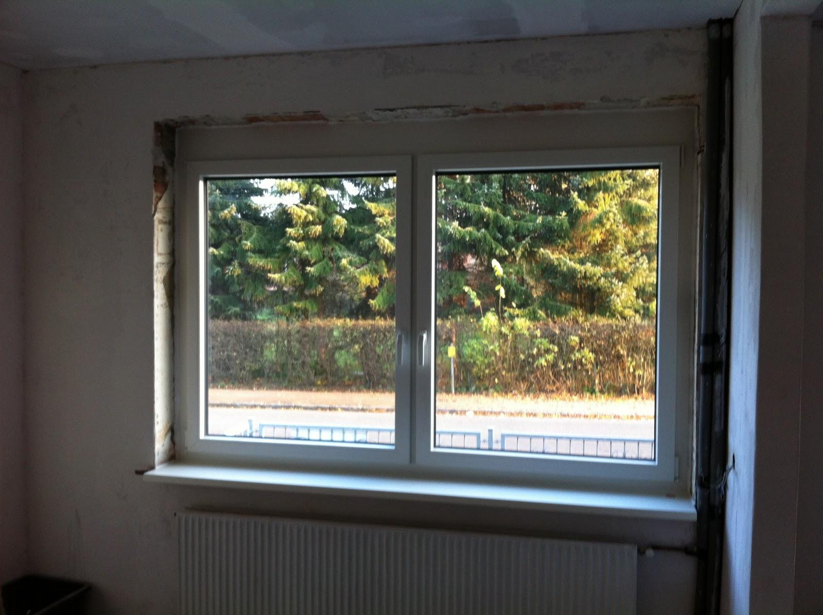 abenteuer renovierung neue fenster. Black Bedroom Furniture Sets. Home Design Ideas