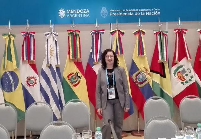 Entrevista con la traductora e intérprete de portugués Gabriela Cetlinas