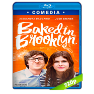 Baked in Brooklyn (2016) BRRip 720p Audio Ingles 5.1 Subtitulada