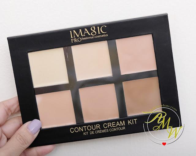 a photo of IMAGIC PROfessional Contour Cream KIT