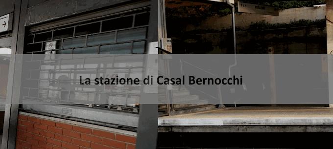 I problemi di Casal Bernocchi