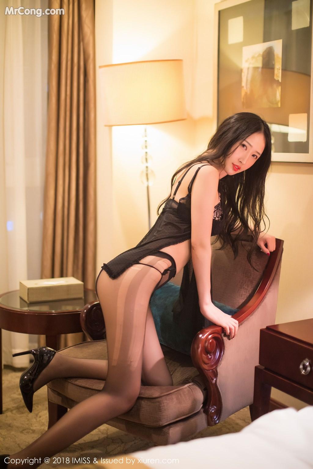 Image IMISS-Vol.246-Yu-Xin-Yan-MrCong.com-004 in post IMISS Vol.246: Người mẫu Yu Xin Yan (余馨妍) (42 ảnh)