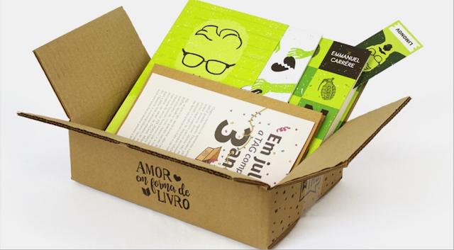 5 Caixas por assinatura | Glambox, Nerd ao Cubo, iMakeBox.