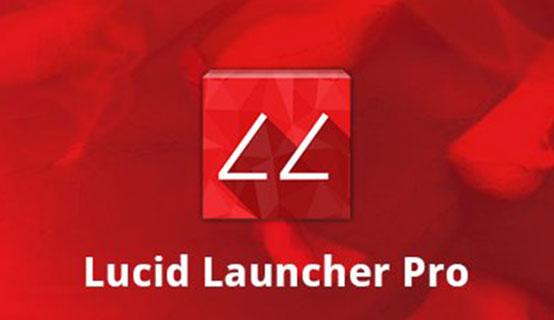 Lucid Launcher Pro v5.923 Apk Terbaru