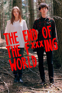 Assistir The End Of The Fing World 1ª Temporada Assistir